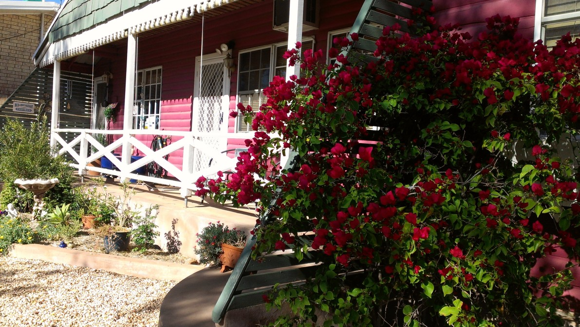 Sonjas Bed and Breakfast - Accommodation Sunshine Coast