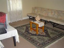 Coras Gypsum Cottage - Accommodation Sunshine Coast