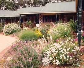 Red Gum Lagoon Cottages