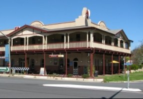 The Royal Hotel Adelong - Accommodation Sunshine Coast
