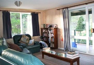 Crookshanks Cottage - Accommodation Sunshine Coast