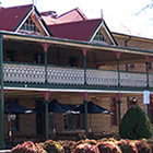 Royal Hotel Cooma - Accommodation Sunshine Coast