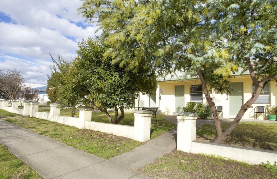Tumut Apartments - Accommodation Sunshine Coast