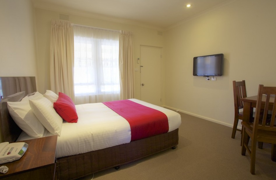 Amaroo Motel - Accommodation Sunshine Coast