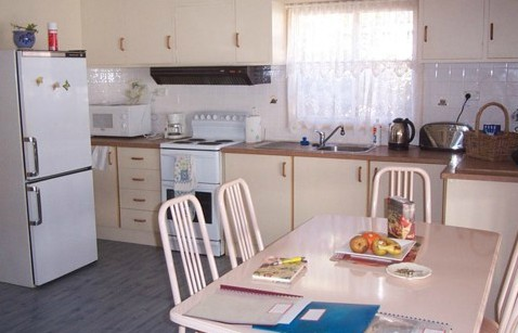 Azalea Cottage - Accommodation Sunshine Coast