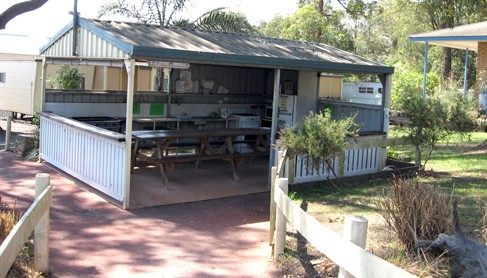 Twilight Caravan Park - Accommodation Sunshine Coast