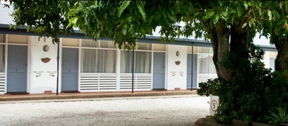 Pacific Motel - Accommodation Sunshine Coast