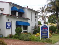 Alabaster Motor Inn - Accommodation Sunshine Coast
