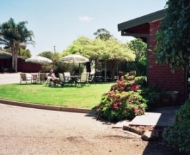 Federation Motor Inn - Accommodation Sunshine Coast