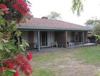 Murray Lodge Holiday Units - Accommodation Sunshine Coast