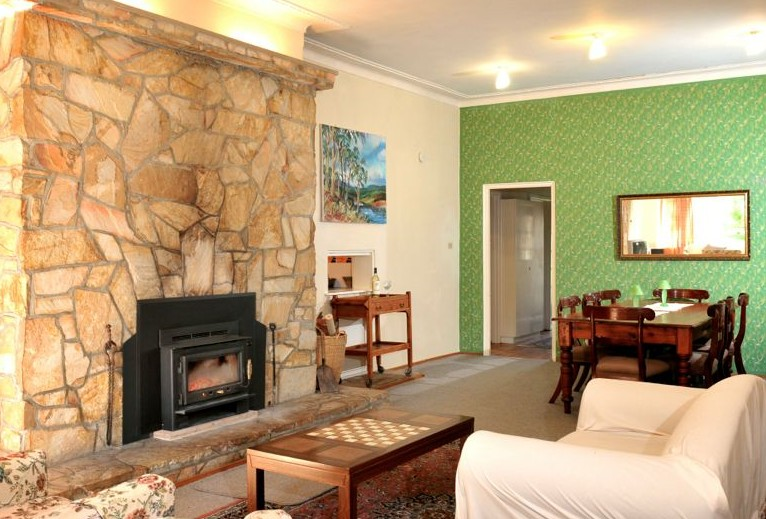 Oakleigh Rural Retreat - Accommodation Sunshine Coast