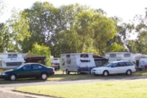 Big Sky Caravan Park - Accommodation Sunshine Coast