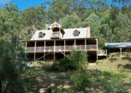 Cants Cottage - Accommodation Sunshine Coast
