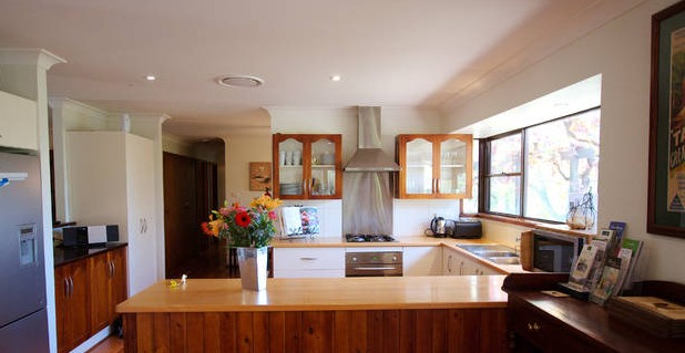 Cicada Country House - Accommodation Sunshine Coast