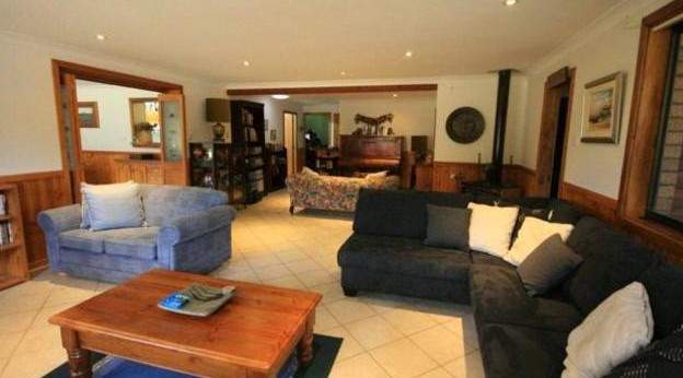 Adams Peak Retreat - Accommodation Sunshine Coast