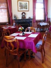 CBC Bed and Breakfast and Cafe - Accommodation Sunshine Coast