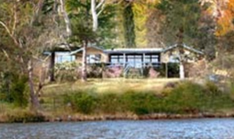 Blue Mountains Lakeside Bed and Breakfast - Accommodation Sunshine Coast