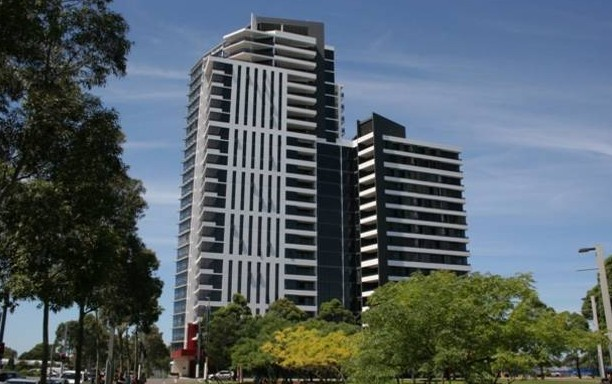 Australia Towers 19.06 - Accommodation Sunshine Coast