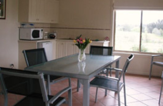 Burns B and B and Yabby Farm - Accommodation Sunshine Coast