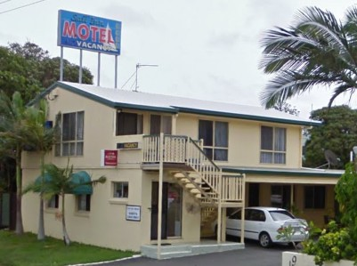 Sail Inn Motel - Accommodation Sunshine Coast