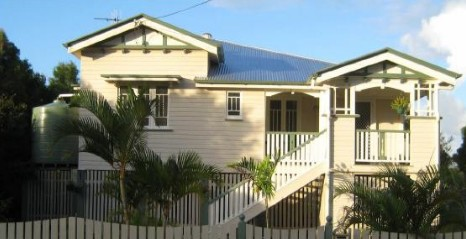 Eco Queenslander Holiday Home and BB - Accommodation Sunshine Coast