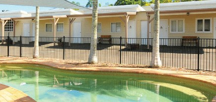 Ned Kellys Motel - Accommodation Sunshine Coast
