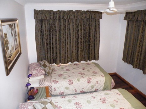 Bay Bed and Breakfast - Accommodation Sunshine Coast