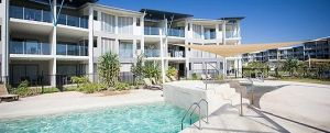 Pavillions on 1770 - Accommodation Sunshine Coast