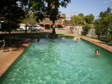 Discovery Parks - Mount Isa - Accommodation Sunshine Coast