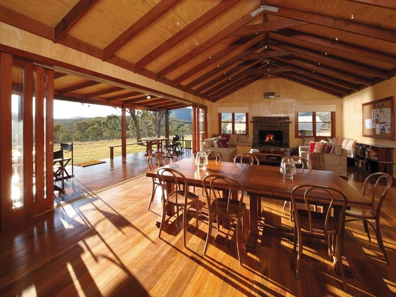 Spicers Canopy - Accommodation Sunshine Coast
