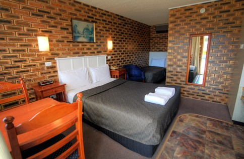 Apple and Grape Motel - Accommodation Sunshine Coast
