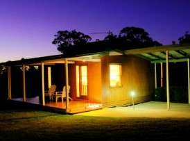 Alpine Lodges Pty Ltd - Accommodation Sunshine Coast