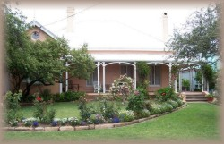 Guy House Bed and Breakfast - Accommodation Sunshine Coast
