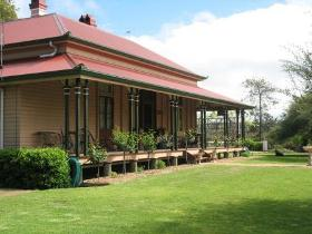 Haddington Bed and Breakfast - Accommodation Sunshine Coast