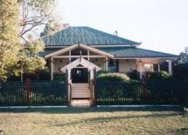 Grafton Rose Bed and Breakfast - Accommodation Sunshine Coast