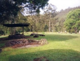 Sharp Park River Bend Country Bush Camping - Accommodation Sunshine Coast