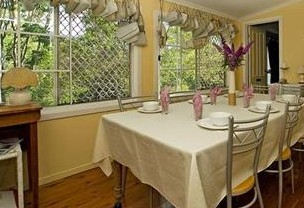 Baggs of Canungra Bed and Breakfast - Accommodation Sunshine Coast
