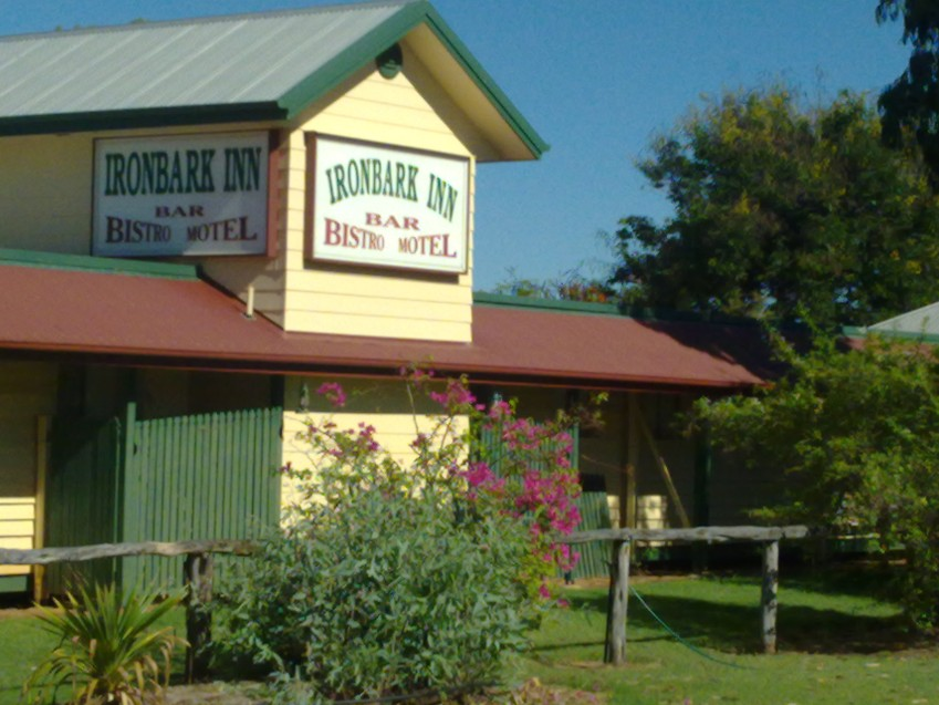 Ironbark Inn Motel - Accommodation Sunshine Coast