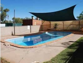 AAOK Moondarra Accommodation Village Mount Isa - Accommodation Sunshine Coast