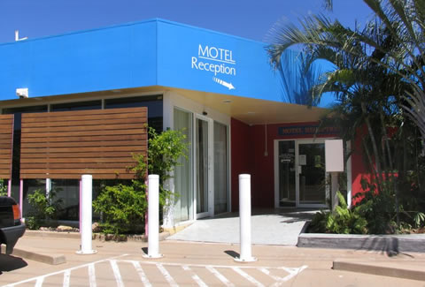 Townview Motel - Accommodation Sunshine Coast