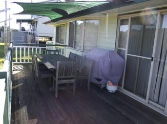 Hillcrest - Holiday Home - Accommodation Sunshine Coast