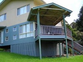 Firefly - Holiday Home - Accommodation Sunshine Coast
