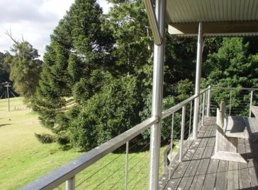 Ringtail Lodge - Holiday Home