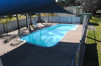 Crows Nest Caravan Park - Accommodation Sunshine Coast