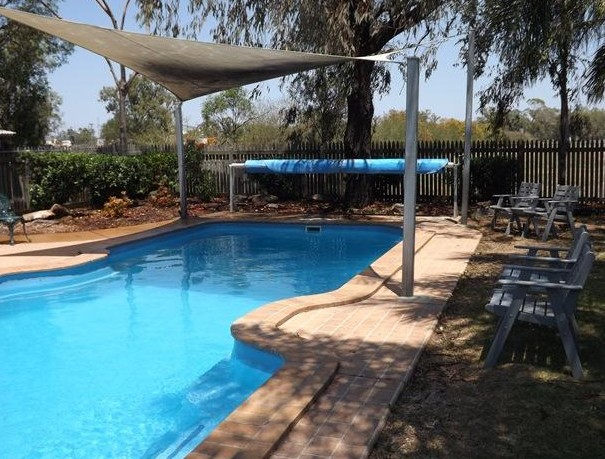 BIG4 Goondiwindi Tourist Park - Accommodation Sunshine Coast