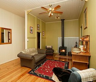 Bunyip Springs Farmstay - Accommodation Sunshine Coast