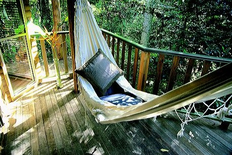Narrows Escape Rainforest Retreat - Accommodation Sunshine Coast