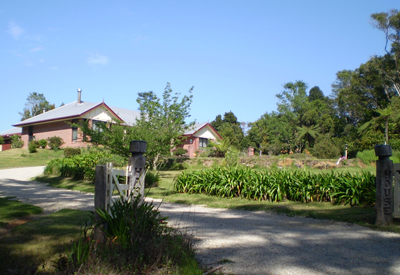 Hardy House Bed and Breakfast - Accommodation Sunshine Coast