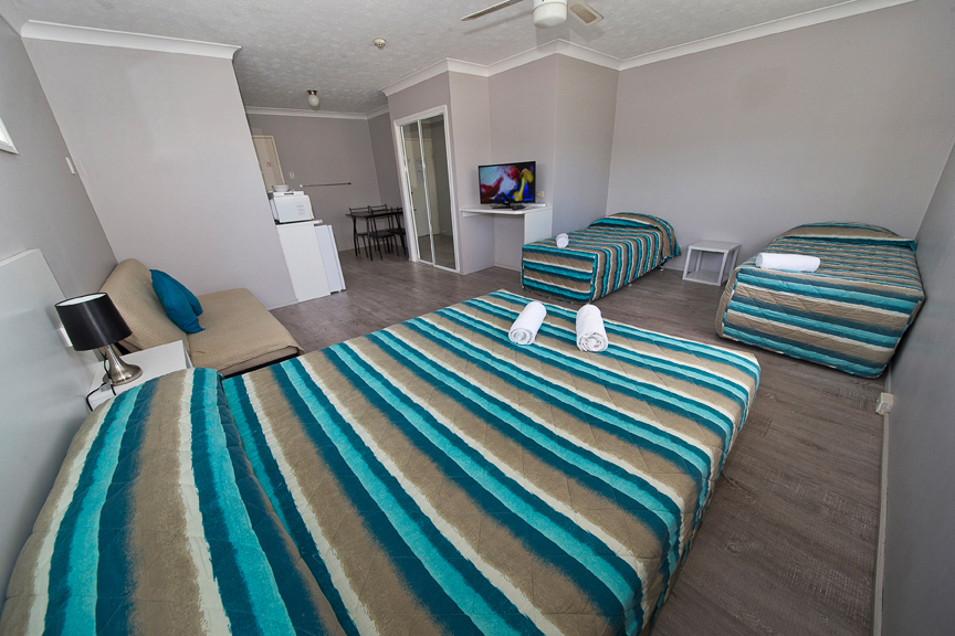 Burleigh Gold Coast Motel