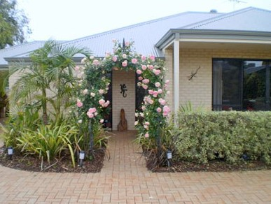 Baudins of Busselton Bed and Breakfast